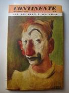 CONTINENTE. MAR DEL PLATA Y SUS GALAS (Nº 33, DICIEMBRE 1949). ARGENTINA. 320 PAGES. - Cultural