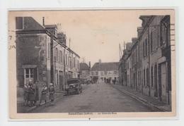 45 - SANDILLON / LA GRANDE RUE - Autres Communes