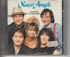 I NUOVI ANGELI - RACCOLTA DI SUCCESSI - Anno 1996 - Disco & Pop