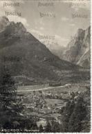 AGORDO (Belluno) - Panorama - Cime Di S. Martino E Monte S. Lucano - Belluno