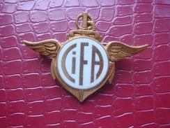 GU. CIFA -  Centre Interarmées De Formation D'Animateurs - Armée De Terre