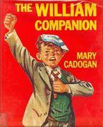 The William Companion By Cadogan, Mary (ISBN 13: 9780333511848) - Children's