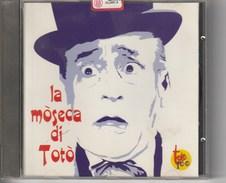 LA MOSECA DI TOTO' - Disco & Pop