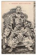VIET NAM - Mandarin En Costume De Cour - Vietnam