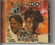 VIVA RADIO 2 - FIORELLO E BALDINI - Disco, Pop