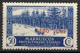 Cabo Juby 82 ** - Cabo Juby