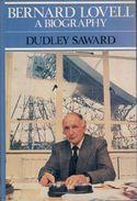 Bernard Lovell: A Biography By Saward, Dudley (ISBN 13: 9780709017455) - Books, Magazines, Comics