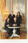 MONACO - La Famille Princière De Monaco - Other