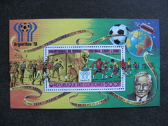 Comores: TB BF N° 13, Neuf XX. - Comores (1975-...)