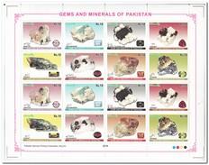 Pakistan 2014, Postfris MNH, Minerals ( Little Damage On The Side See Scan ) - Pakistan