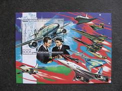 Comores: TB BF N° 19, Neuf XX. - Comores (1975-...)