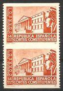 Franquicia Postales 19sh(2) * - Franquicia Postal