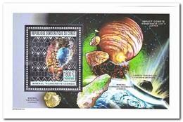 Kongo 2004 Silver, Postfris MNH, Scouting, Minerals - Ongebruikt