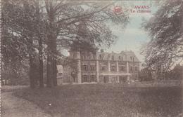 Awans : Le Château - Awans