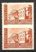 Franquicia Postales 19smz (*) - Franquicia Postal