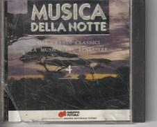MUSICA DELLA NOTTE - 4 - - Disco & Pop