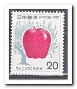 Japan 1975, Postfris MNH, Fruit - 1926-89 Keizer Hirohito (Showa-tijdperk)