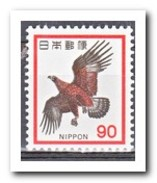 Japan 1973, Postfris MNH, Birds - 1926-89 Keizer Hirohito (Showa-tijdperk)