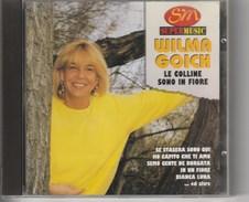 WILMA GOICH - LE COLLINE SONO IN FIORE - Disco & Pop