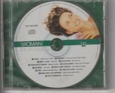 WOMAN - IN MUSIC - Disco, Pop