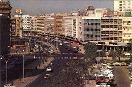 KUWAIT - City Fahed El Salem Street - Koweït