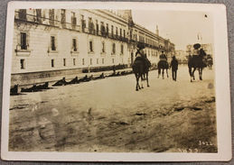 Foto Epoca - Mexico Rivoluzione Messicana 1910 - N.14 - Photos