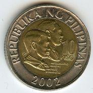 Philippines 5 Piso 2002 KM 278 - Philippines