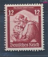 Deutsches Reich 567 Postfrisch 1935 Saarabstimmung (7803056 - Deutschland