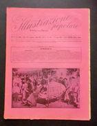 Giornale Delle Famiglie - L'Illustrazione Popolare Guerra Italo-Turca N° 33 1913 - Libri, Riviste, Fumetti