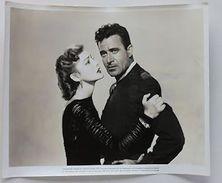 Fotografia D'epoca Gilbert Roland E Virginia Grey - L'Amante Del Torero - 1951 - Photographs