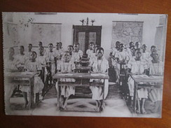 Congo ; Classe - Congo Belge - Autres