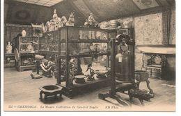 L40B150 - Grenoble -Le Musée - Collection Du Général Beylie  - ND  N°352 - Grenoble