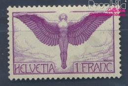 Schweiz 191x Mit Falz 1924 Ikarus (8291872 - Svizzera