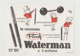 BUVARD STYLO WATERMANN - Stationeries (flat Articles)