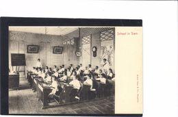 BANGKOK  SCHOOL IN SIAM - Tailandia