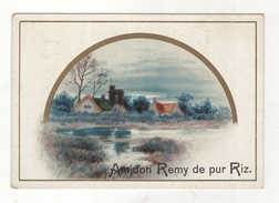 Chromo : Amidon Remy De Pur Riz - Autres