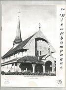 Revue LA VIE EN CHAMPAGNE, Régionalisme, N° 374,1987, 20 Pp, LENTILLES , Aube, Frais Fr 1.95 E - Tourism & Regions