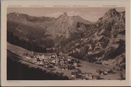 Melchtal - Generalansicht - OW Obwald