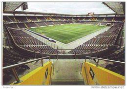 Bern Young Boys Stade De Suisse Stadium Cartolina Stadio Postcard Stadion AK Carte Postale Stade Estadio - Calcio