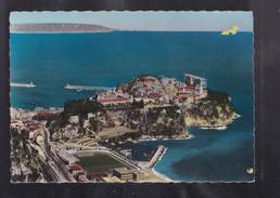 MONACO  Le ROCHER - Monaco