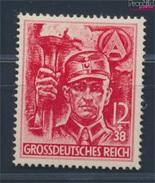 Deutsches Reich 909 Mit Falz 1945 Parteiformation (8641234 - Deutschland