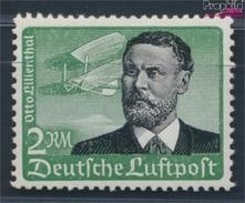 Deutsches Reich 538x Geprüft Postfrisch 1934 Flugpost (8641494 - Ungebraucht