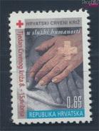 Kroatien Z93D (kompl.Ausg.) Postfrisch 1997 Rotes Kreuz (8688135 - Croatia