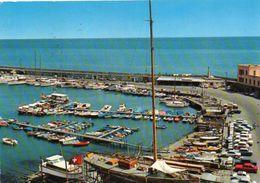Riviera Dei Fiori - SANREMO - Particolare Del Porto - San Remo