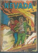 NEVADA  N° 321  -   LUG  1974 - Nevada