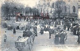 (79) THOUARS - Marché Aux Oies - Place Saint St Laon - Thouars
