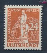 Berlin (West) 37 Geprüft Postfrisch 1949 Weltpostverein (8716981 - [5] Berlino