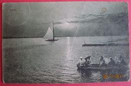 CROATIA - HRVATSKA, ADRIA 1906 - Croatie