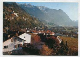LIECHTENSTEIN - AK 306649 Vaduz - Fürstentum Liechtenstein - Liechtenstein