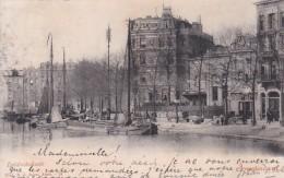 366465Amsterdam, Leidschekade (poststempel 1903) - Amsterdam